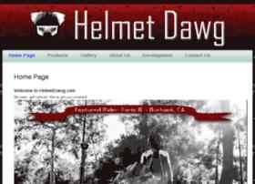 helmetdawg.com