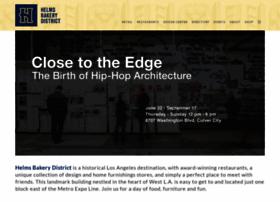 helmsbakerydistrict.com