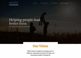 helmsleytrust.org