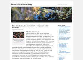 helmutschueller.wordpress.com