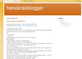 helodicasblogger.blogspot.com.br