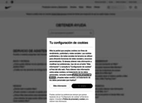 help-es-eu.nike.com