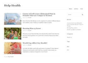 help-health.com