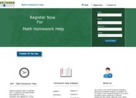 help-homework-math.com