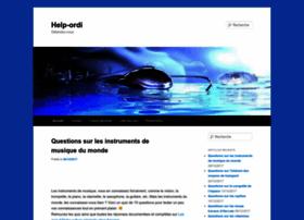 help-ordi.com