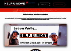 help-u-move.com