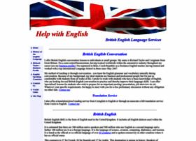 help-with-english.com