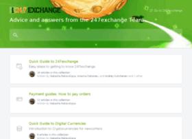 help.247exchange.com