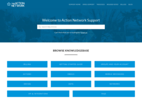 help.actionnetwork.org