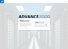 help.advance2000.com
