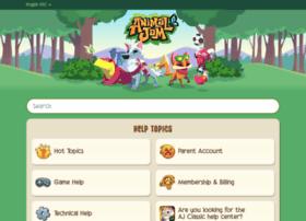 help.animaljam.com