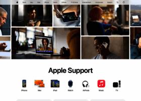 help.apple.com
