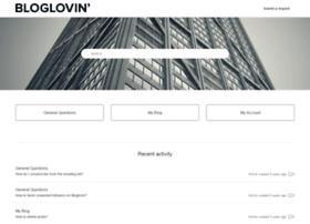 help.bloglovin.com