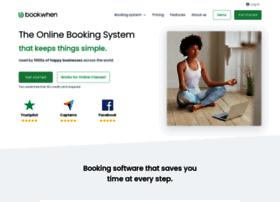help.bookwhen.com