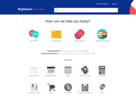 help.brightpearl.com