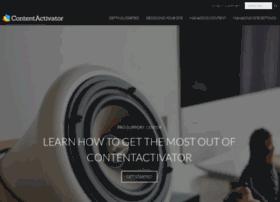 help.contentactivator.com