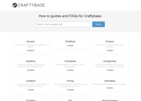help.craftybase.com