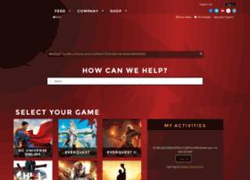 help.daybreakgames.com