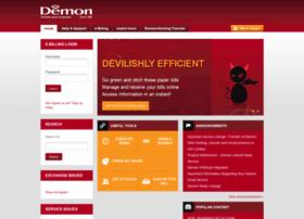 help.demon.net