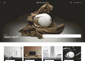 help.devialet.com