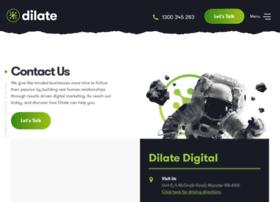 help.dilate.com.au