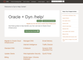 help.dyn.com