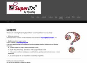 help.dynotag.com