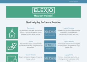help.elexioamp.com