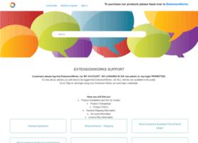 help.extensionworks.com