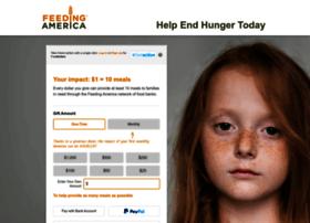 help.feedingamerica.org