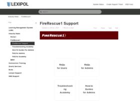 help.firerescue1.com