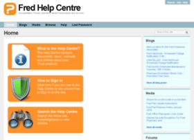 help.fredhealth.com.au