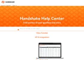 help.handshake-app.com
