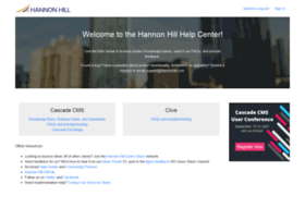 help.hannonhill.com