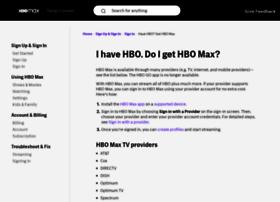 help.hbogo.com