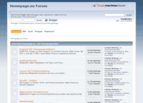 help.homepage.eu
