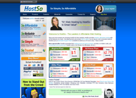 help.hostso.com