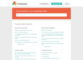 help.hotpads.com