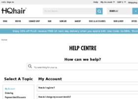 help.hqhair.com