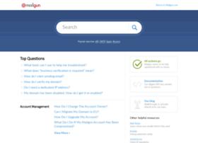 help.mailgun.com