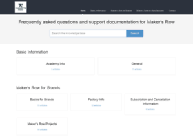 help.makersrow.com