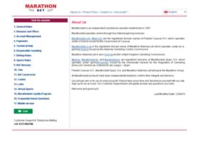 help.marathonbet.com