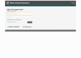 help.masteractivatorrevolution.com