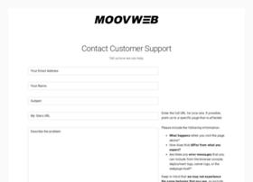 help.moovweb.com