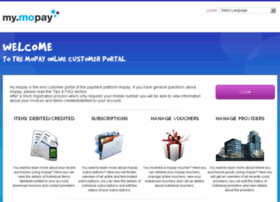 Help.mopay.com