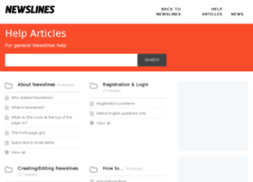 help.newslines.org