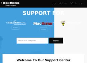 help.ofelevenmedia.com