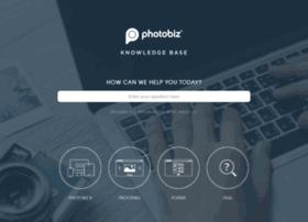 help.photobiz.com