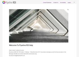 help.pipelineroi.com
