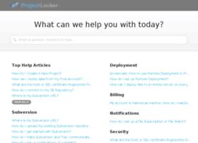 help.projectlocker.com